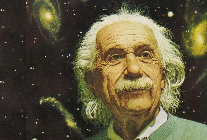 爱因斯坦最吓人的发现