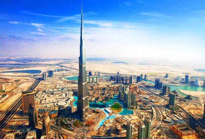 迪拜是哪个国家的