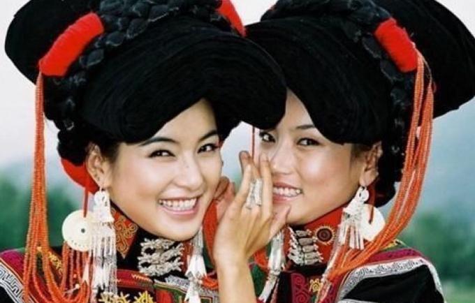 彝族女人可以娶吗