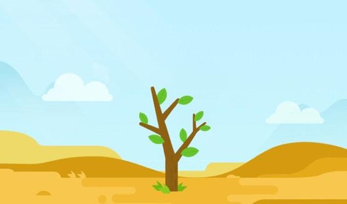 蚂蚁森林有什么用