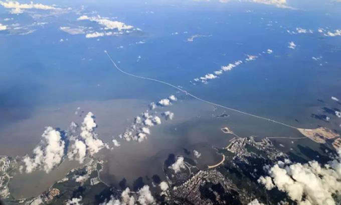 港珠澳大桥可以参观吗