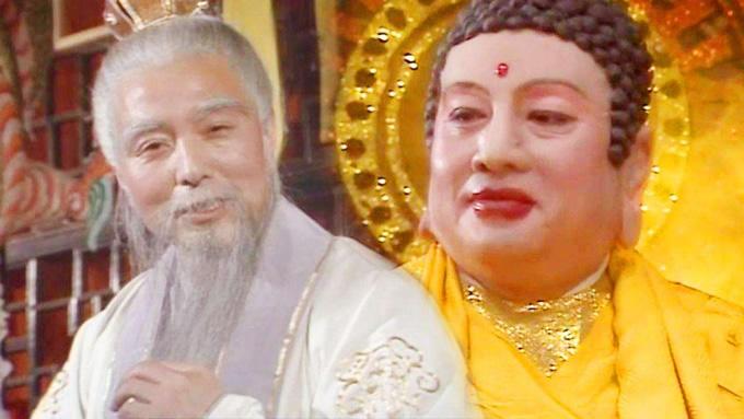 菩提祖师的真实身份