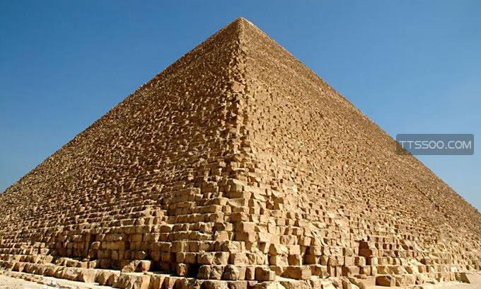 爬金字塔为什么会死