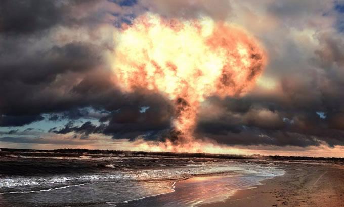 通古斯大爆炸之核爆炸假说