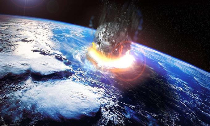 通古斯大爆炸之彗星撞击假说