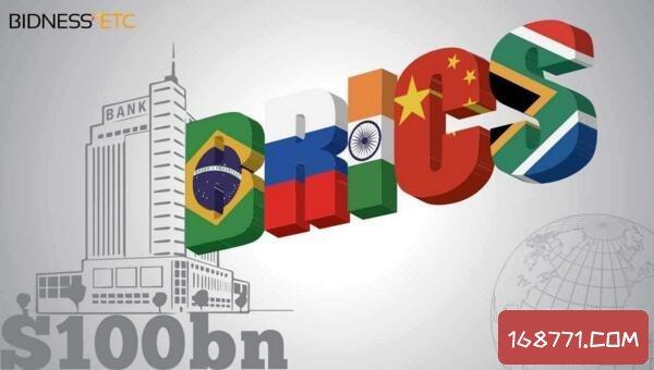 金砖五国是哪五国,五个全球最大经济市场(国际命脉)
