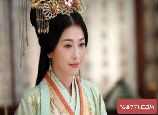历史上的长寿公主鲁国公主竟然活到了80多岁,熬死了好几代皇帝!