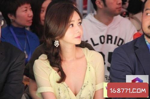 韩国明星张瑞希老公 张瑞希的老公居然是他!