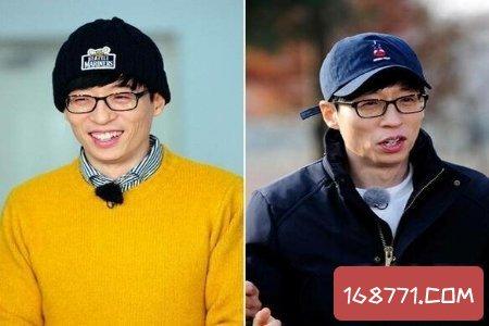 刘在石在韩国的地位怎么样 据说他可是一线大咖