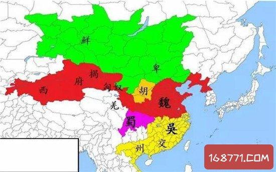 中国国土面积最大的是哪个朝代 经历了如何变迁