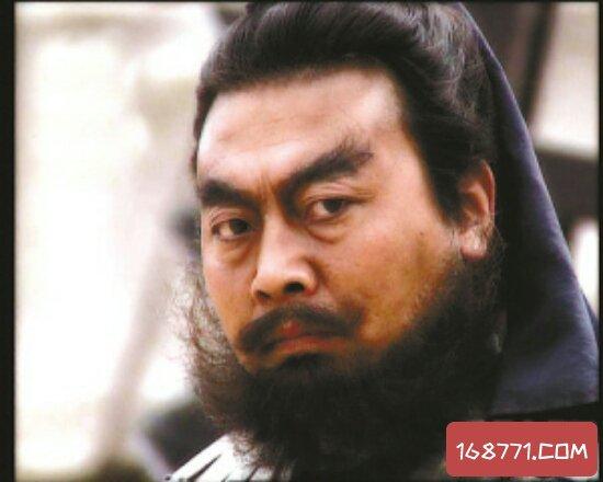 三国五虎上将 赵云一生都得不到刘备重用