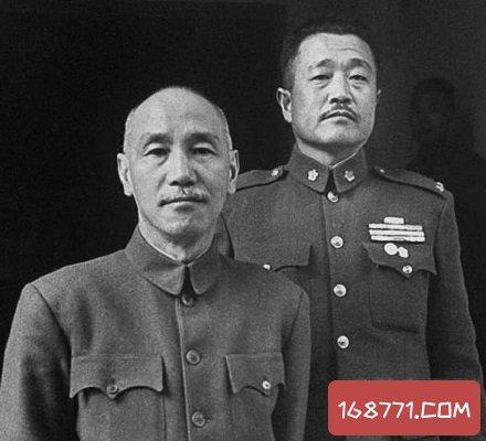 国民党高级将领排名前十 傅作义排第七第一竟然是他