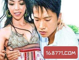 我国著名女歌手张惠妹老公是谁呢 他长得帅气吗