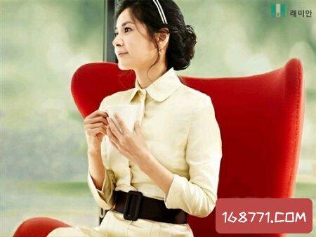 张瑞希 中国的一位著名演员 长相完美