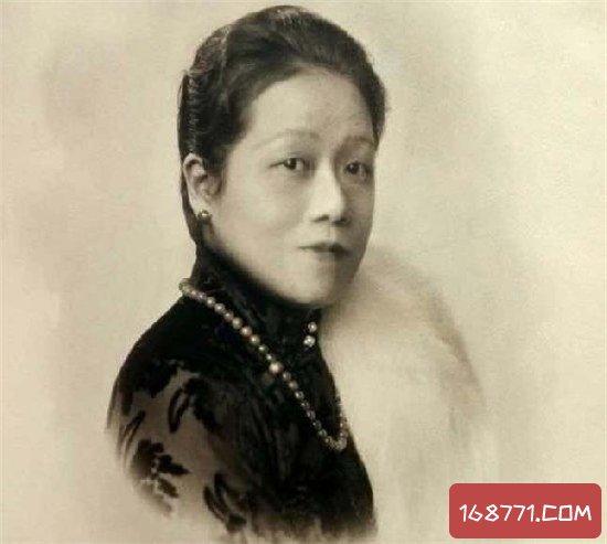 宋氏家族民国第一传奇家族 在经济政治上地位不可撼动