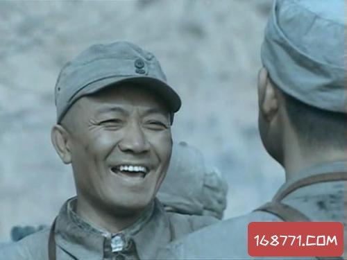 亮剑中李云龙原型是谁 王近山至亲否认