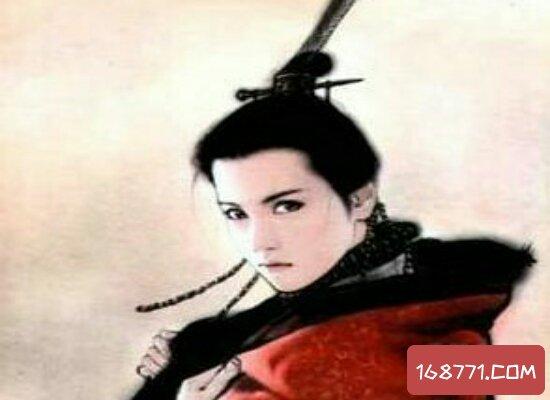 中国古代四大美男 好看的皮囊终究躲不过命运的宣判