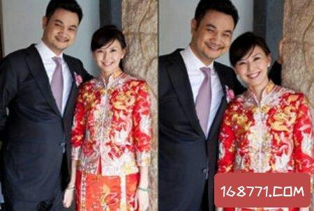 孙燕姿老公到底是谁 他们结婚多长时间了