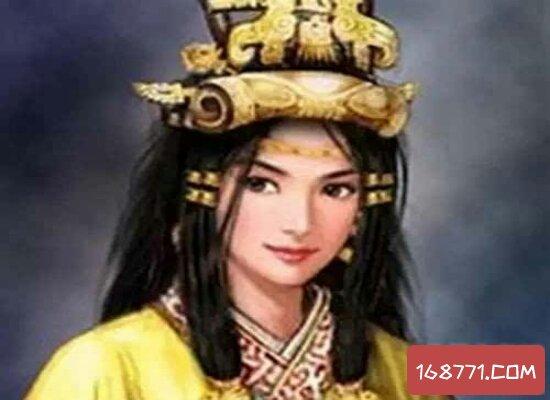 战胜了三大文明古国的雅利安人 被中国的一名女将打败