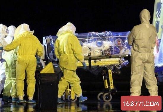 战狼2中的拉曼拉病毒是什么,就是恐怖的埃博拉病毒