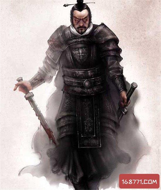 战国四大名将战绩显赫 只有王翦最终独善其身