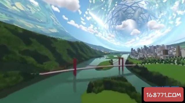 """人类建造""""天空之城"""",20年就能完成,这是真的吗?"""