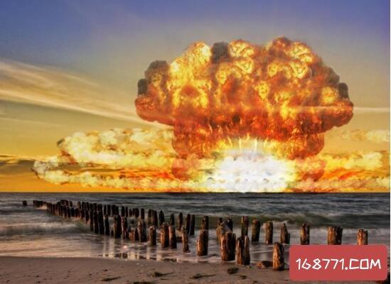 死手系统哪些国家有,自动激活核武器进行打击