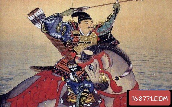 大和民族矛盾两面性格!平安时代就废死 直到贵族把武士当走狗