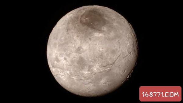 冥王星上存在外星生命吗?