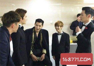 郭敬明身高到底有多少 身高不够智商来凑