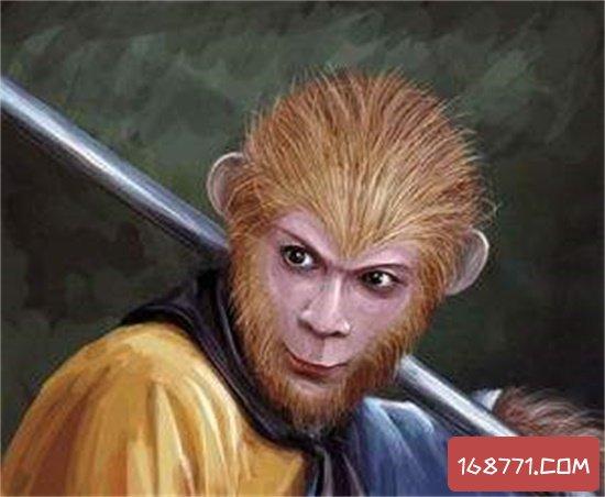 四大灵猴你听说过吗 其中有一个比齐天大圣还强
