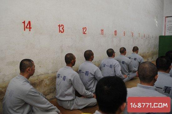 看守所和拘留所的区别很大,进了看守所就是坐牢