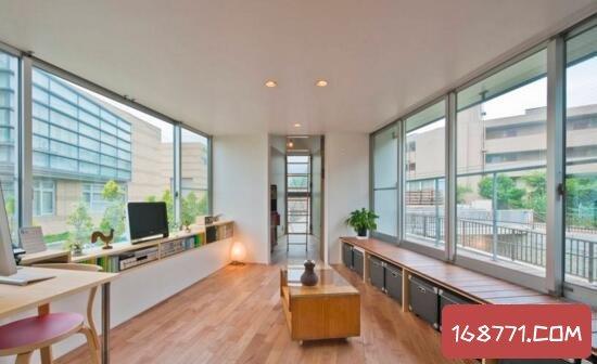 日本奇葩公寓盘点,排骨房头重脚轻真的不会倒吗