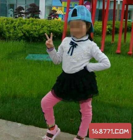 江苏镇江小悦悦不幸离世,生前希望父母不要忘记她
