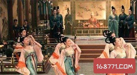世上最荒淫无度的皇帝 北齐高洋
