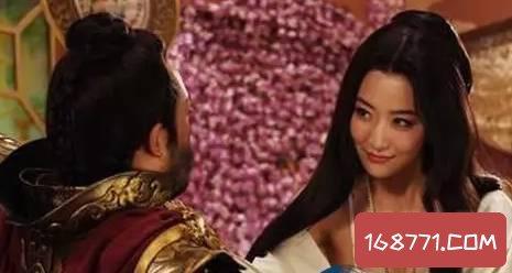最美的女人萧皇后,被6个皇帝争着去宠爱长达几十年