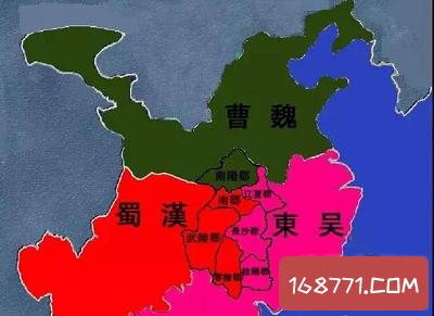 史上最大乌龙!刘备借荆州 有借无还是假?