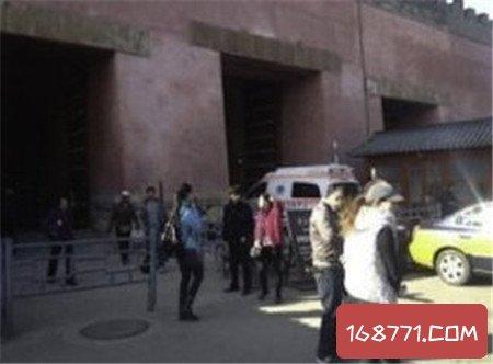 故宫东华门疑发生命案 内部人员结怨已深