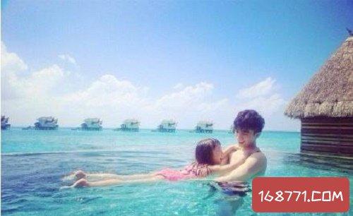 18岁最萌年龄差兄妹在网络走红,多亏有个最好哥哥吴大伟