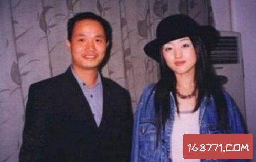参与重大走私案的赖文峰现状已经结婚,和初恋杨钰莹再无联系