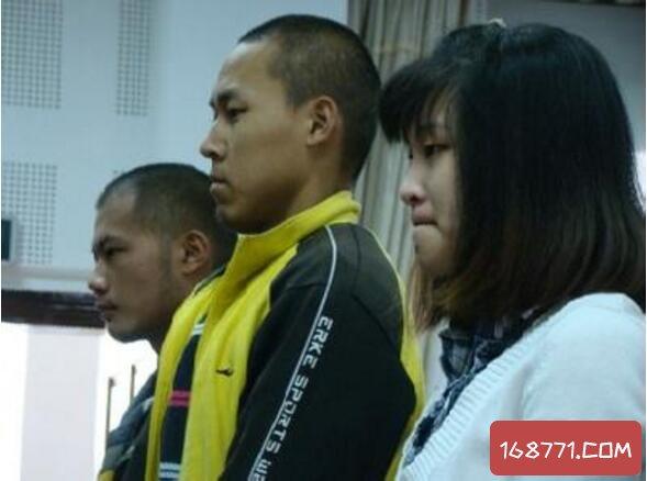 云南大学杀人碎尸案揭秘,幕后真凶竟是19岁美少女