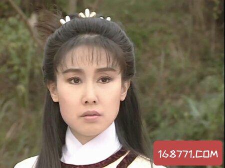 夏光莉 是新白娘子传奇中的一个人物 你还记得吗