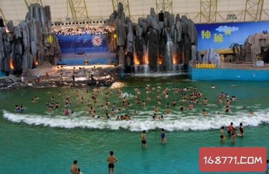三大中国死海旅游攻略,不出国门就可享受超棒体验