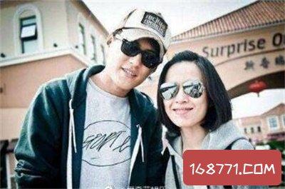 靳东的老婆原来是富商的老婆?那靳东是小白脸?