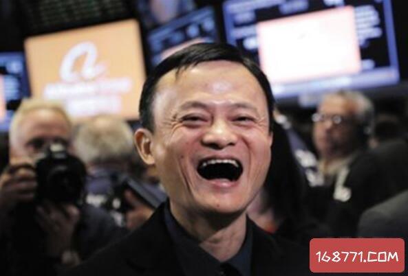 2017马云身价一夜间猛涨28亿美元,一跃成亚洲首富