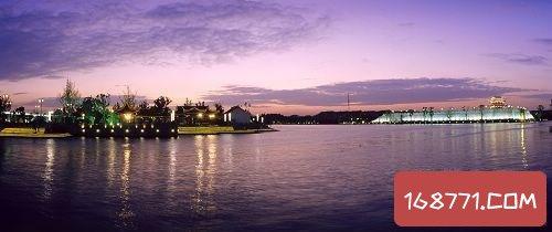 古代超级实用的古运河 用来发展和外界交往