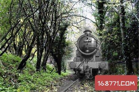 幽灵列车 你不得不信历史上真实的灵异故事