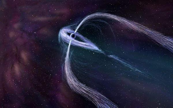 脉冲星是什么,有多可怕?
