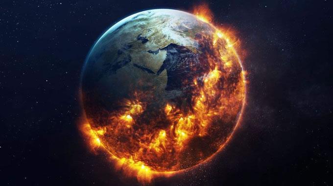 人类能活到地球毁灭吗