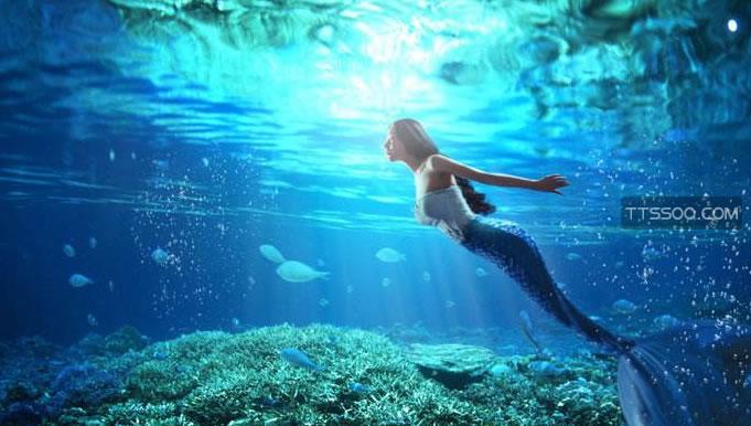 美人鱼真的存在吗